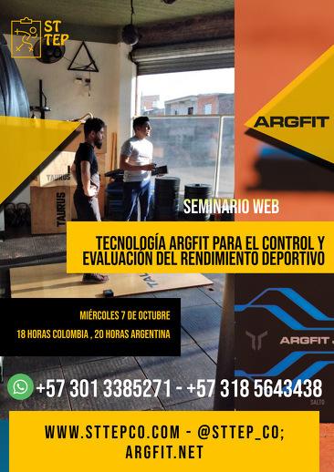 Tecnología Argfit