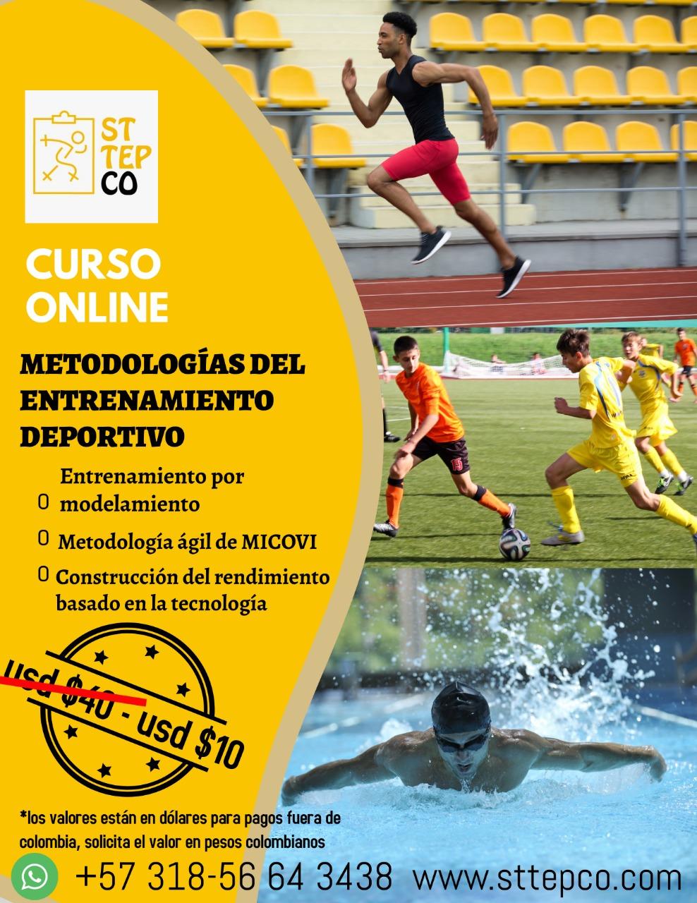 curso-metodología-entrenamiento-deportivo