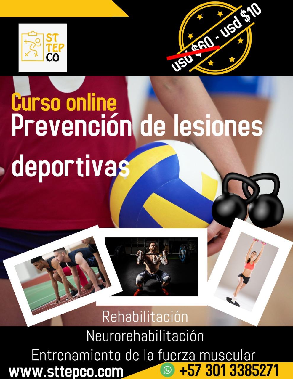 curso-prevención-lesiones-deportivas