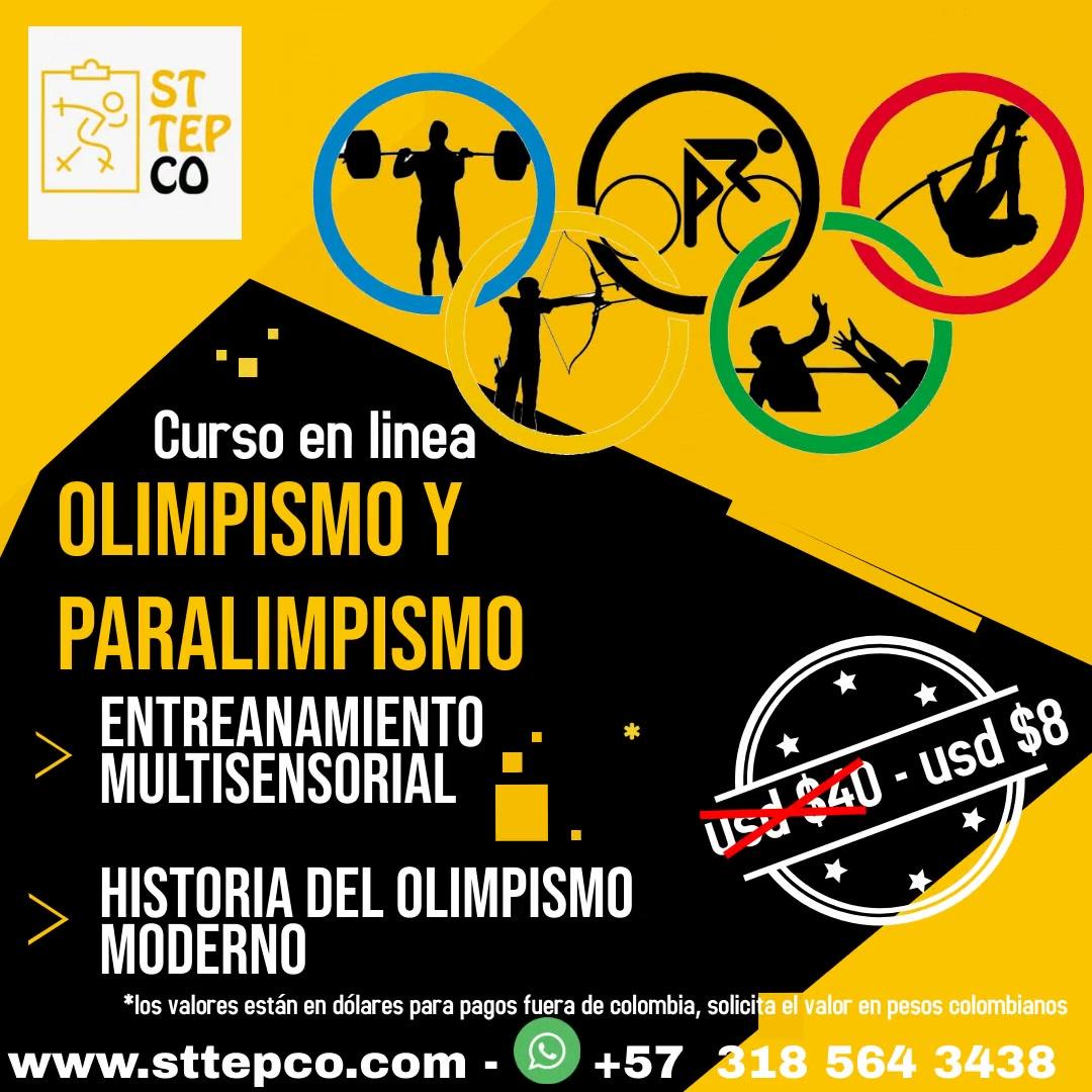 olimpismo-paralimpismo